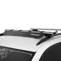 Leer 100r Roof Rack Install Tacoma World | Autos Post