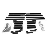 Rhino-Rack - Jeep Wrangler JK 2007-2015 Backbone Mounting ...