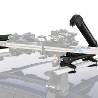 Rhino-Rack - Honda CR-V 2016 Ski and Snowboard Rack