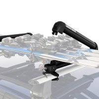 Rhino-Rack - Kia Sportage 2011-2016 Ski and Snowboard Rack