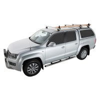 Rhino-Rack - Jeep Grand Cherokee 2013 Adjustable Canoe Holder