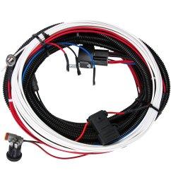rigid industries 40192 backup wiring harness for d series sr q mix rigid industries [ 1500 x 1500 Pixel ]