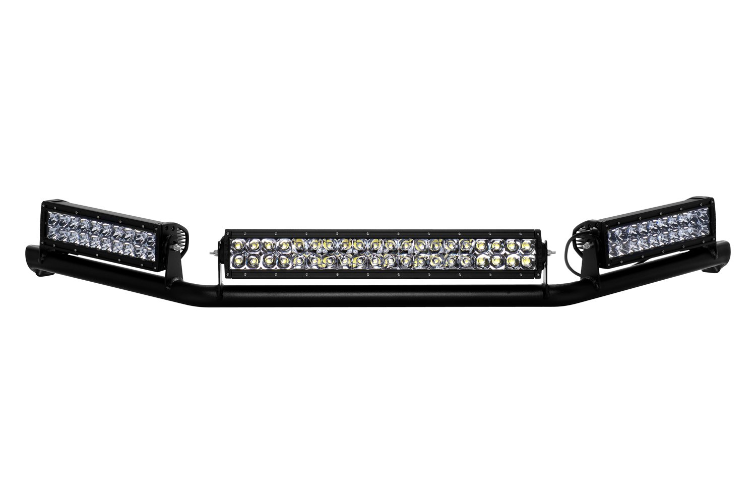 hight resolution of rigid industries off road lights photos alpha series front bumper installation manual