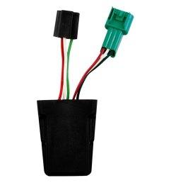 rigid industries 55006 anti flicker harness h4 h13 bulbs hid kit wiring diagram [ 1000 x 1000 Pixel ]