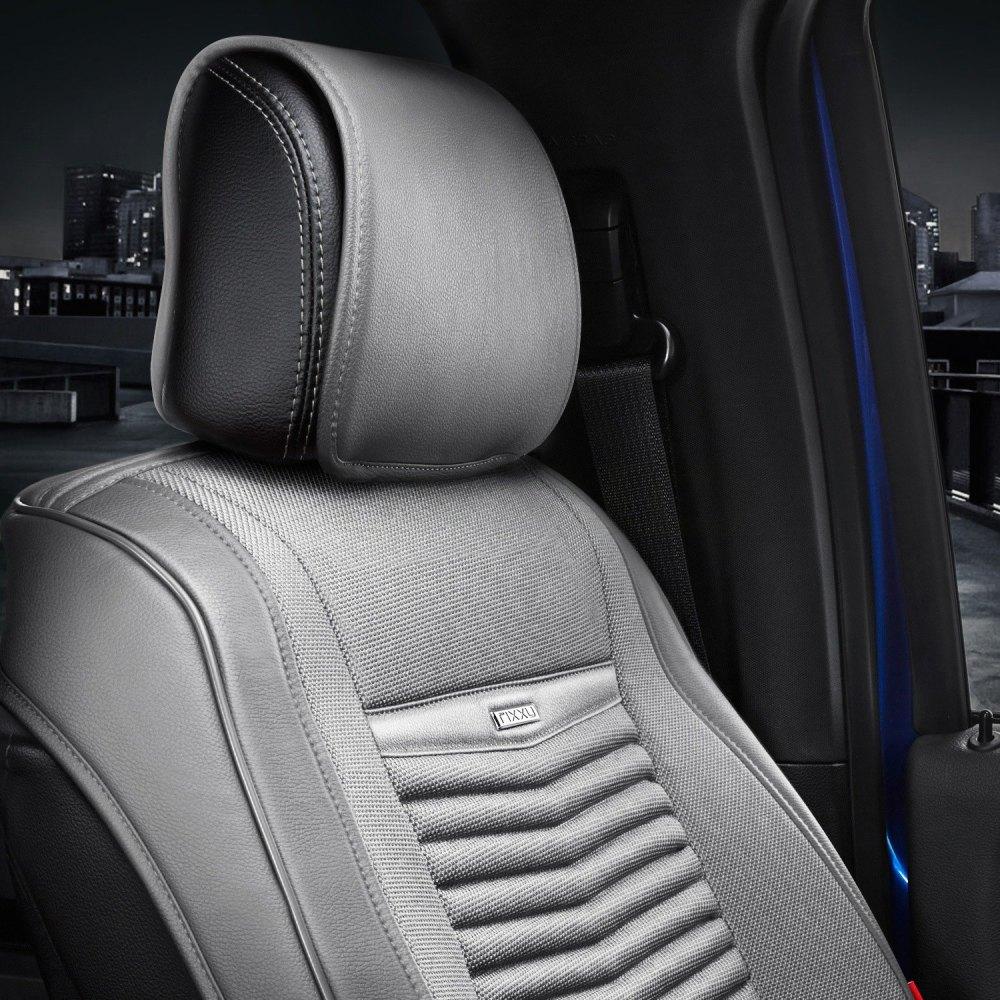 medium resolution of  classic series gray seat coversrixxu