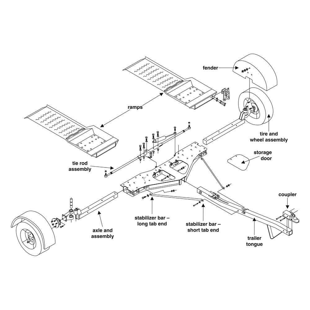 Roadmaster Engine Diagram