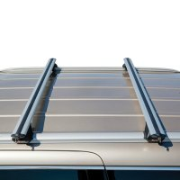 Rola 59684 - REX Series Removable Mount Roof Rack