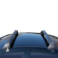 Rola 59884 - GTX Series Bare Removable Roof Mount Roof ...