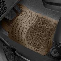 Rubber Queen - Carpet Rubber Floor Mats
