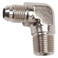 Russell 660881 - Flare to Pipe Adapter Fitting
