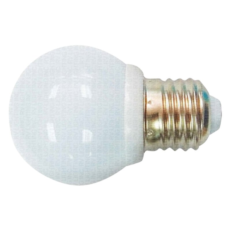 RV Lighting  EcoLED FE27 LED Vanity Bulb
