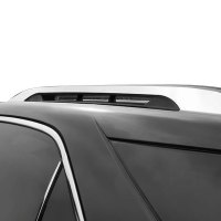 SAA RR50160 10-13 Chevy Equinox Roof Rack Polished Truck ...