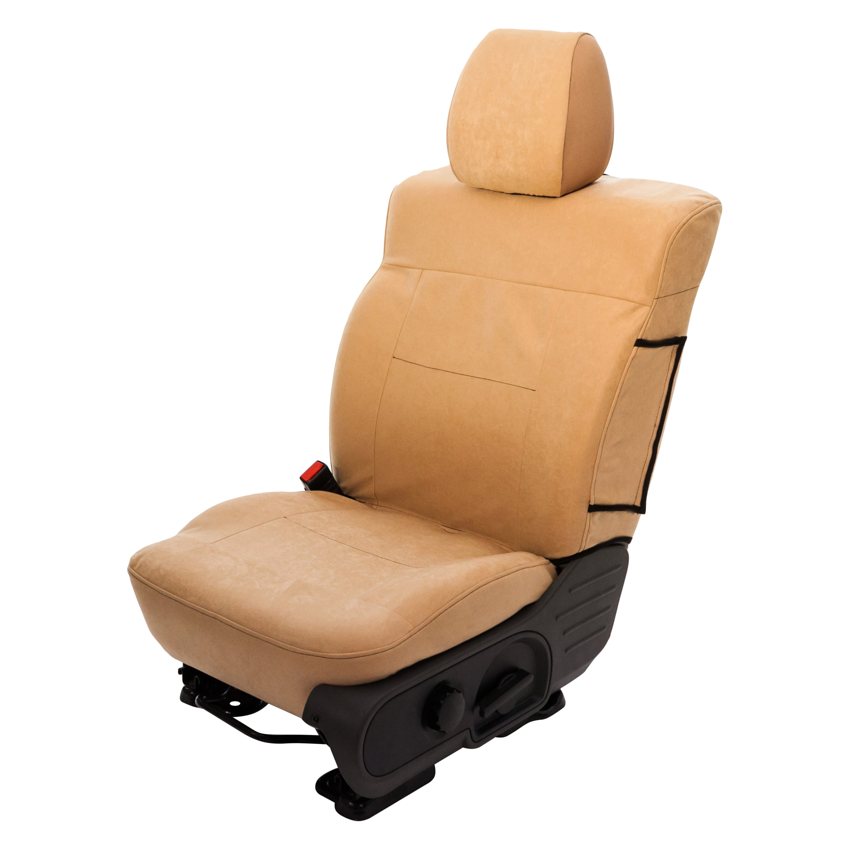 chair cover velour perfect sleep recliner saddleman chevy impala 2018 windsor custom seat