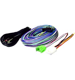 scosche radio wiring harness for aftermarket kit images gallery [ 1500 x 1500 Pixel ]