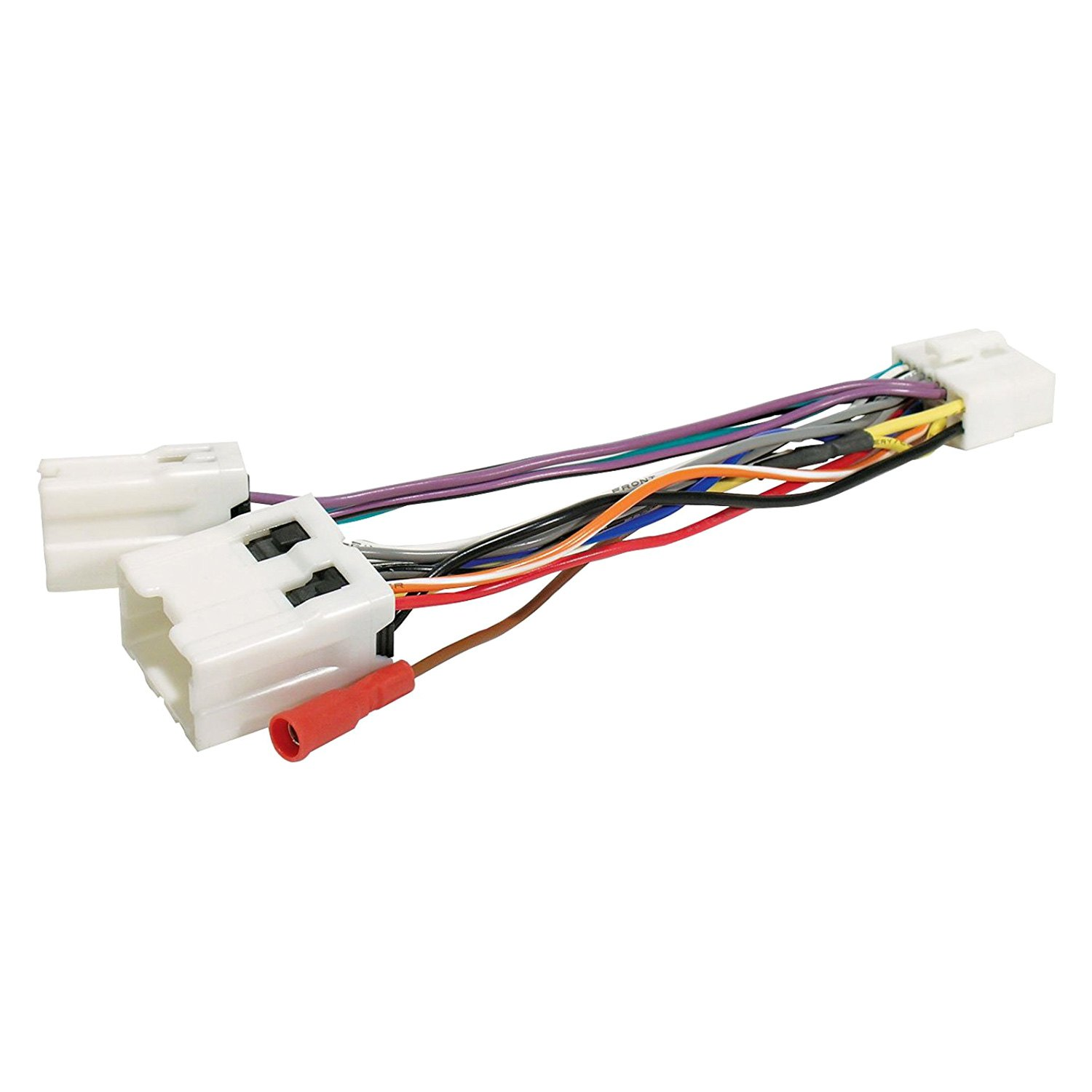hight resolution of scosche nissan versa 2007 direct connection aftermarket car rh carid com scosche car stereo wiring harness