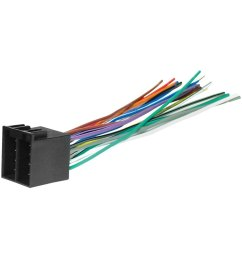scosche u00ae audi tt 2000 2001 aftermarket radio wiring harness with oem plug scosche stereo wiring [ 1000 x 1000 Pixel ]