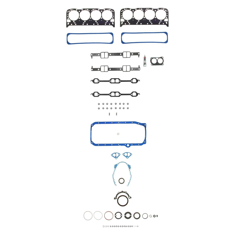 For Chevy Camaro 93 97 Sealed Power Permadry Permatorque