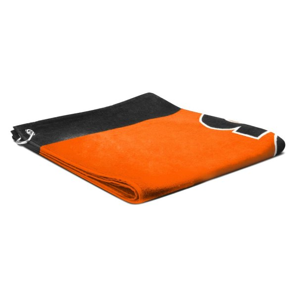 Seat Armour T2g100or - Towel 2 Orange Cover With