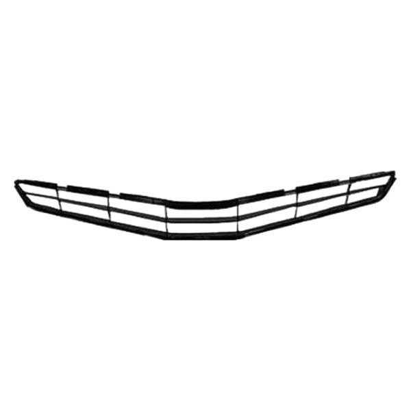 For Toyota Camry 2010-2011 Sherman 8154-99-6 Lower Grille
