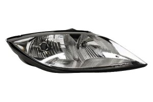 Sherman® 753154R  Passenger Side Replacement Headlight