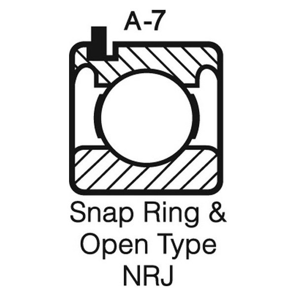 For Chevy Silverado 1500 2001-2017 SKF Manual Transmission