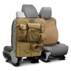 Fitted Chair Covers Ebay Office Low Back Smittybilt G E A R Seat Coves 1st Row Coyote Tan Coversmittybilt