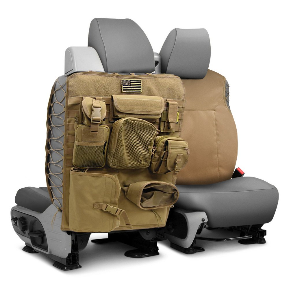 fitted chair covers ebay stool hs code smittybilt g e a r seat coves 1st row coyote tan coversmittybilt