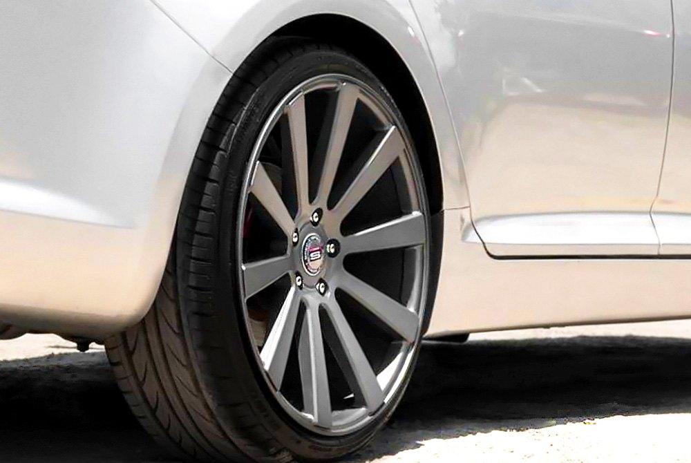 Spec-1™   Wheels & Rims from an Authorized Dealer — CARiD.com