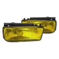 Yellow Fog Lights Related Keywords