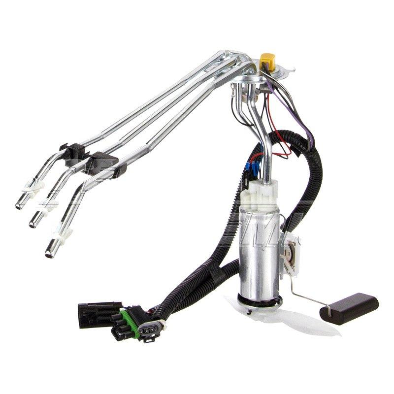 For Pontiac Bonneville 1997-1999 Spectra Premium Fuel Pump