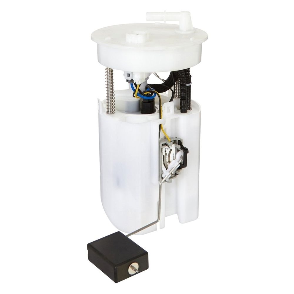 hight resolution of spectra premium fuel pump module assembly