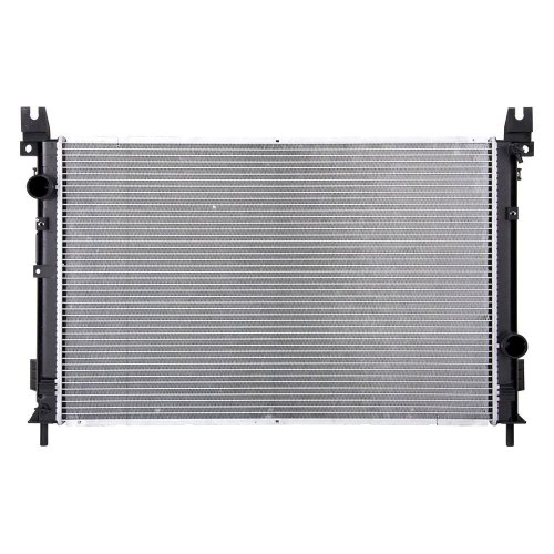 small resolution of spectra premium engine coolant radiator