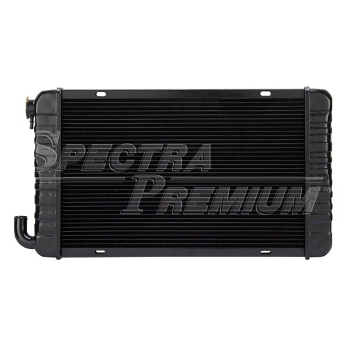 small resolution of  88 buick skylark by spectra premium 174 buick skylark 1988 engine coolant radiator