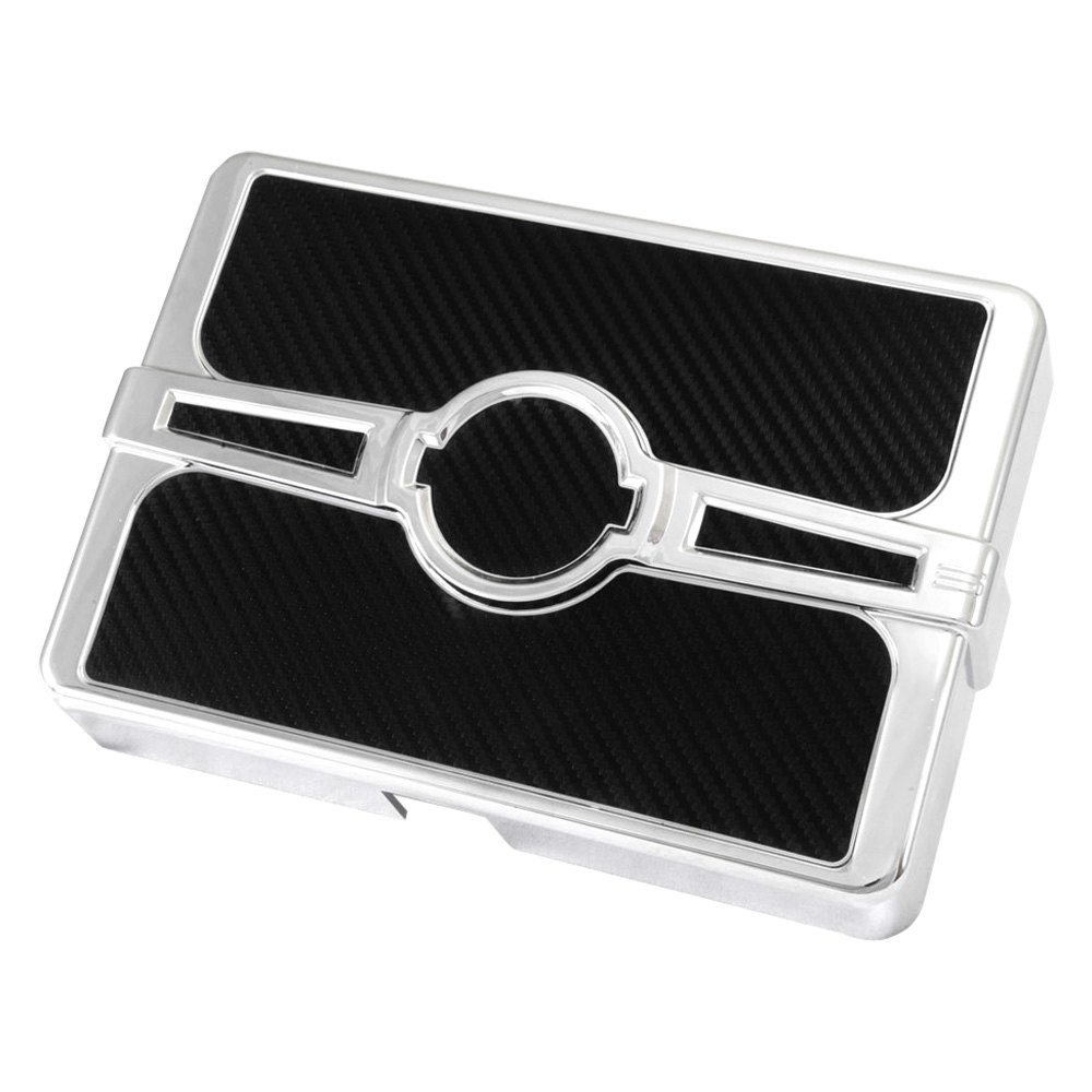 hight resolution of spectre performance chrome fuse box cover