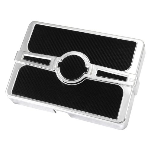 small resolution of spectre performance chrome fuse box cover