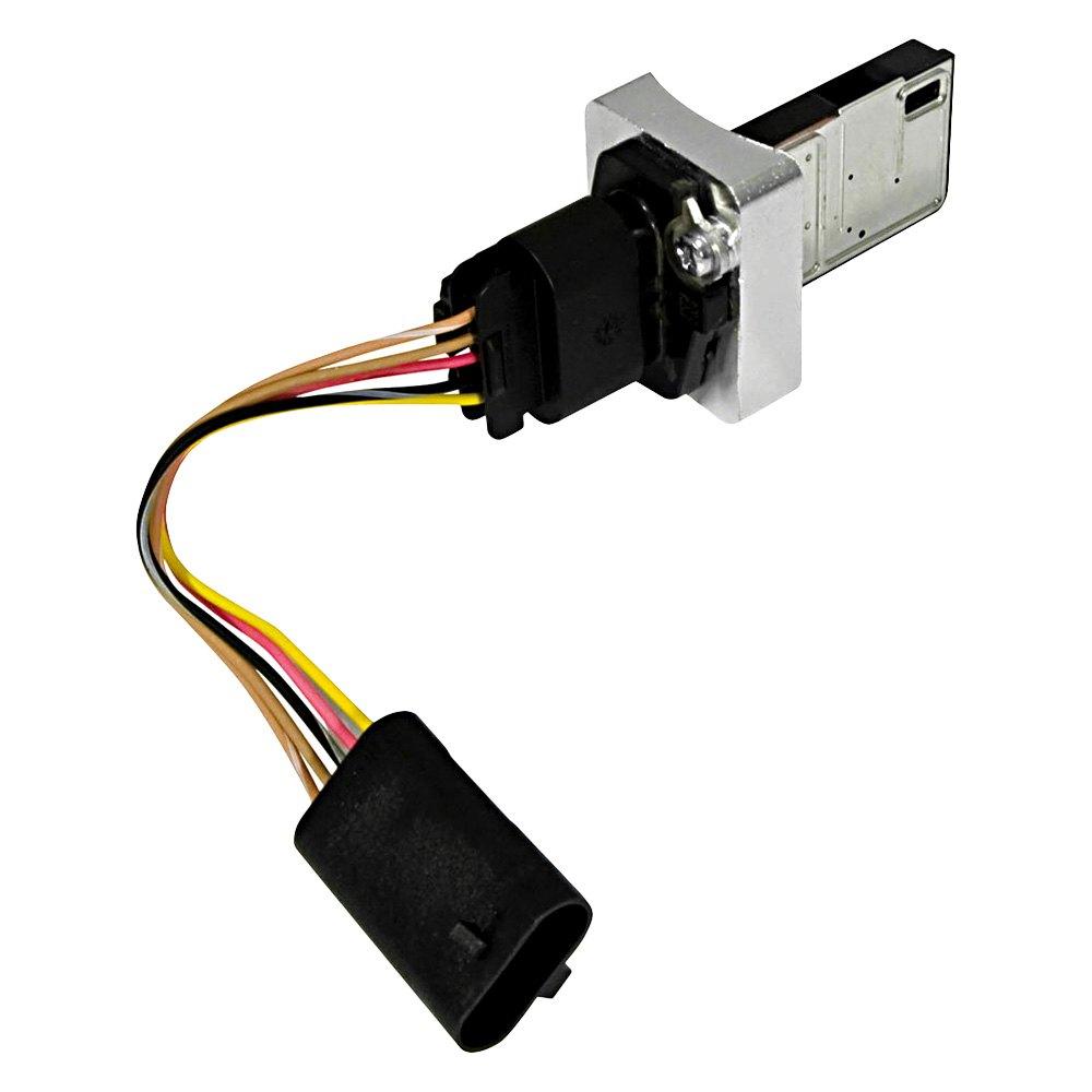 Wire Maf To 5 Wire Maf Conversion Diagramenginesensorsgif