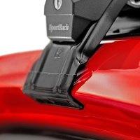 SportRack SR1002 - Complete Roof Rack System | eBay