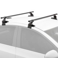 For Chevy Camaro 1993-2002 SportRack Complete Roof Rack ...