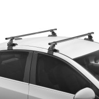 SportRack - Ford Edge 2007 Complete Roof Rack System