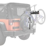 SportRack SR2813 - Pathway Deluxe Spare Tire Mount Bike ...