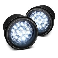 Spyder - Custom Fog Lights