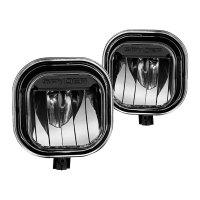 Spyder FL-YD-FS11-LED-BK - LED Fog Lights