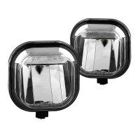 Spyder FL-YD-FS11-LED-C - LED Fog Lights
