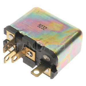 Cadillac deville blower motor relay