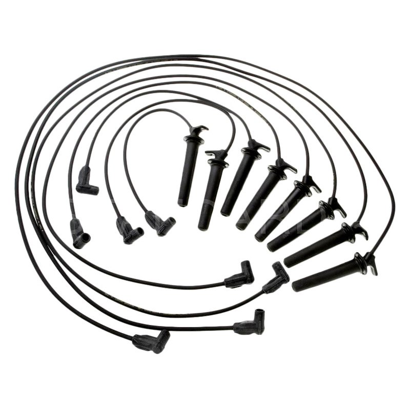For Cadillac Eldorado 1993-1994 Standard 7855 Spark Plug