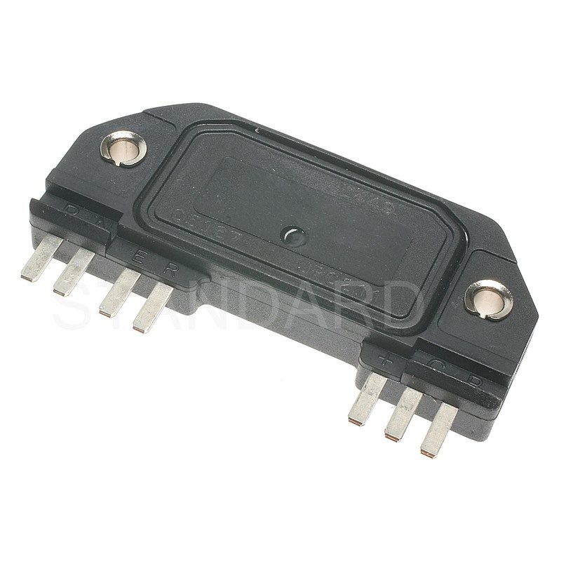 Chevrolet Astro Ignition Control Module From Standard
