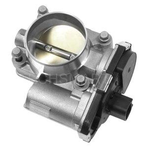 Standard®  Chevy Malibu 2011 TechSmart™ Fuel Injection