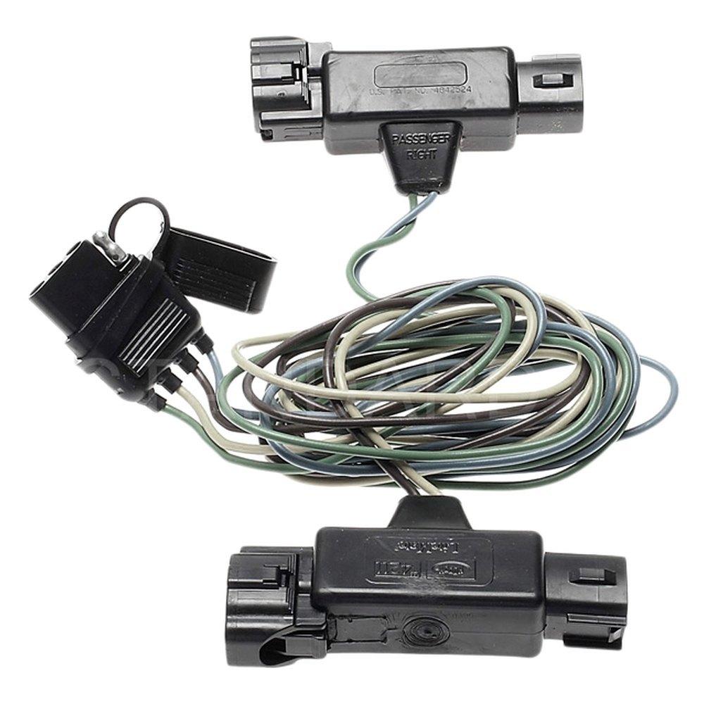 Dodge Trailer Wiring Connector