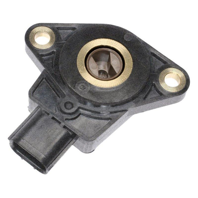 Intake Manifold Control Motor Runner