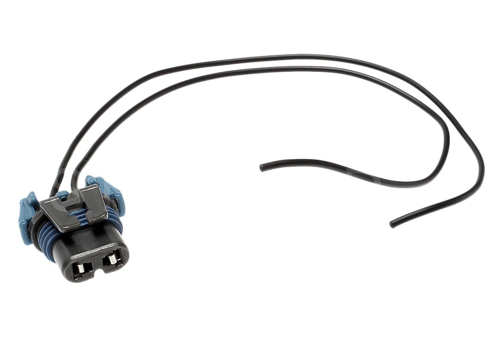 Nissan electrical connector parts
